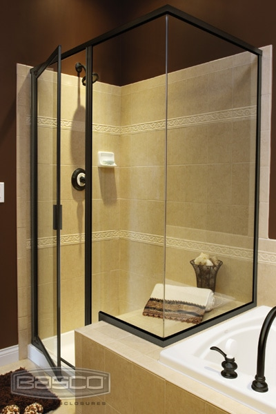 Glass Showers and Baths - AAA American Glass (630) 250-8322 ...